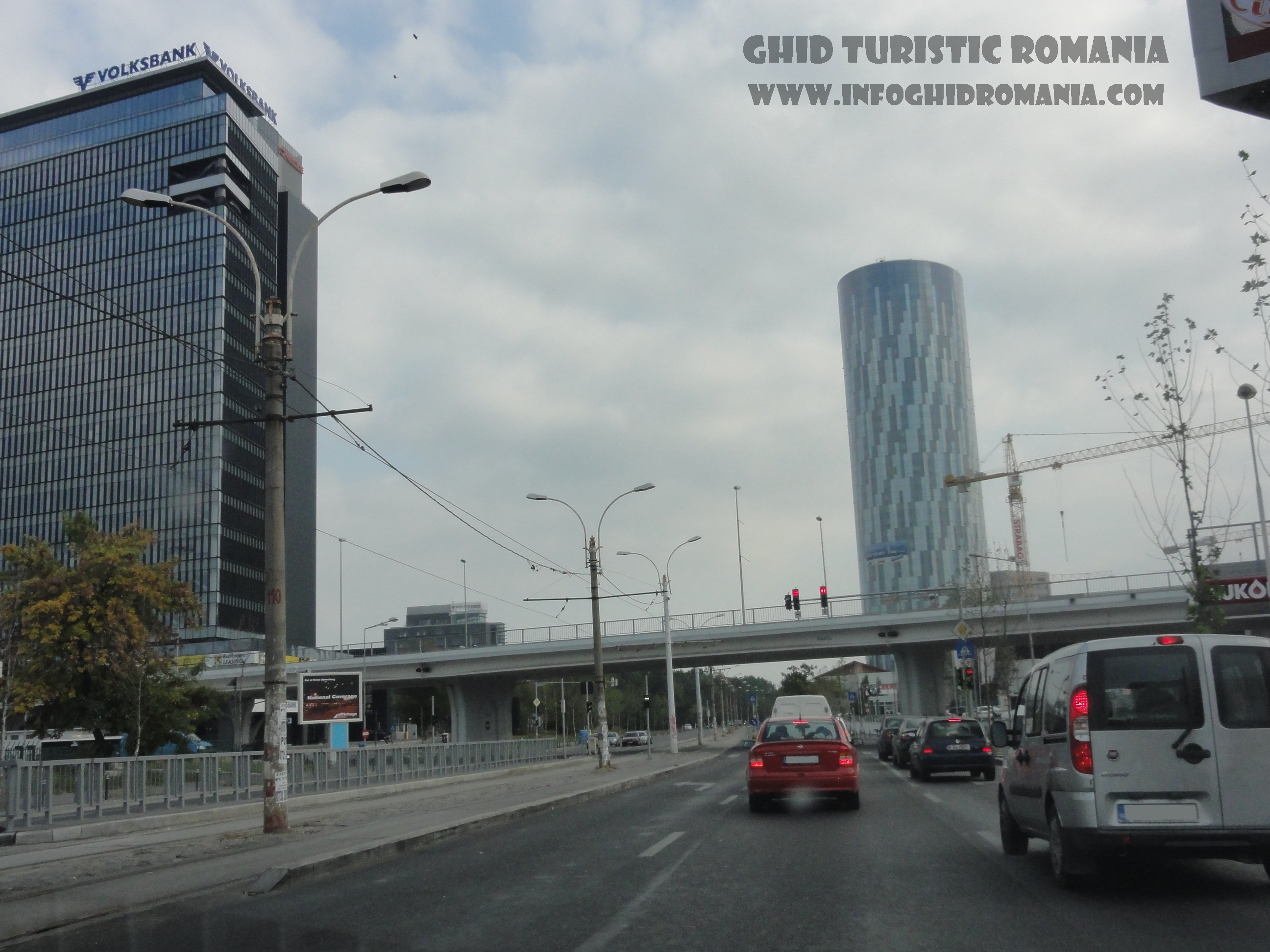 Sky Tower Bucuresti Sky Tower Bucuresti