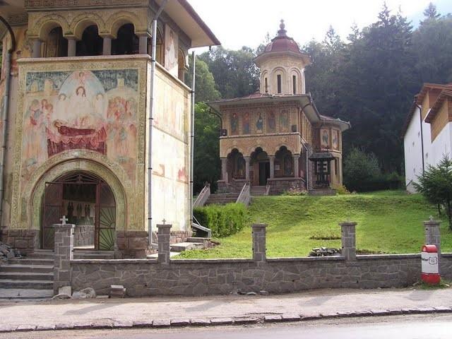 Biserica Baile Tusnad
