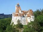 Castillo de Dracula Rumania