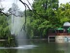 Parco Cismigiu Bucarest