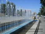 Parco della Gioventù Bucarest