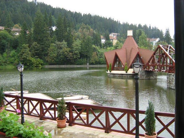 Lac Ciucas - Baile Tusnad