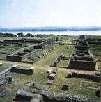 Ruinele Cetatii Sarmisegetuza
