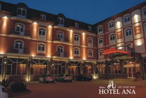 Hotel consigliati in Sibiu
