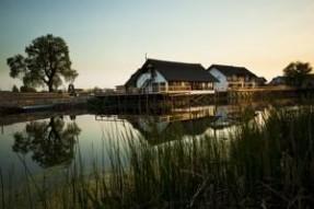 Alloggio nel Delta del Danubio