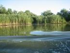 Delta del Danubio Romania
