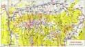 Carpathian Mountains Maps