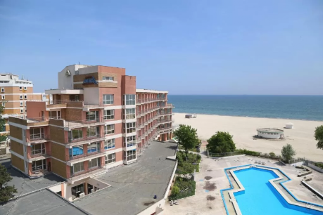 All Inclusive - Hotel Amiral - Mamaia