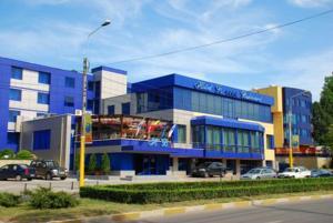 Hotel Bulevard - Constanta