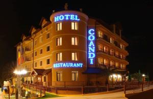 Hotel Coandi - Arad