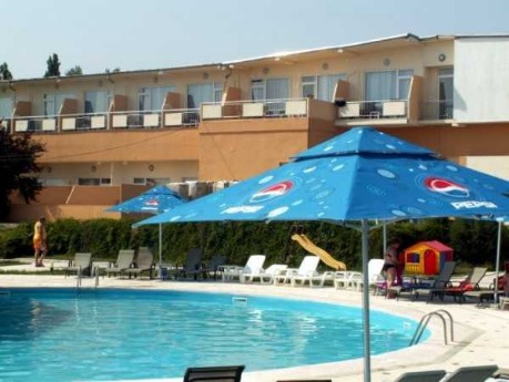 All Inclusive - Palace Hotel & Resort - Venus