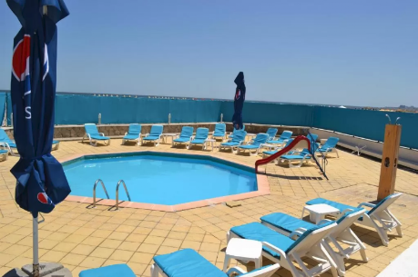 All Inclusive - Hotel Savoy - Mamaia