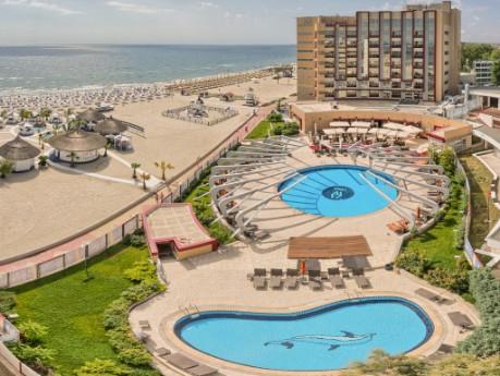 Vega Hotel - Mamaia