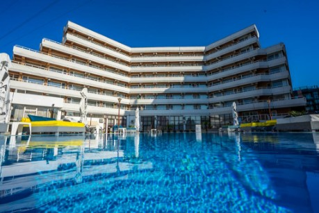 All Inclusive - Hotel Ambasador - Mamaia