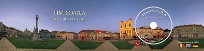 Panorama Timisoara