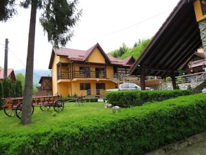 Pension Transfagarasan - Cartisoara