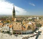 Sibiu Rumania