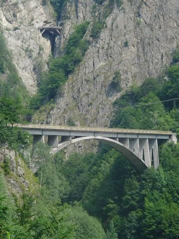 Traseu Transfagarasan Romania Ghid Turistic Romania
